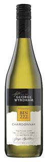 Wyndham B222 Chardonnay  750ml
