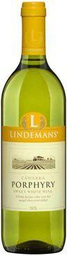 Lindemans Porphyry Blanc 750ml