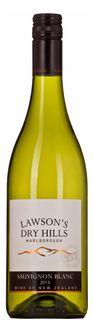 Lawson's Sauvignon Blanc
