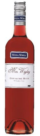 Wirra Wirra Mrs Wigley Rose 750ml