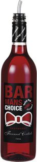 Barmans Choice Rasberry 750ml