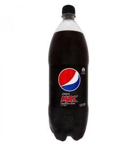 Pepsi Max 1.25L x12