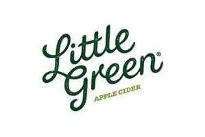 Little Green Cider Apple 49.5L Keg