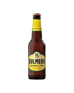 Bulmers Original Stubs 330ml-24