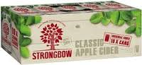Strongbow Orig Apple Cider 375ml 10PK x3