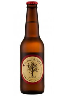 The Hills Apple Cider Stubs 330ml-24