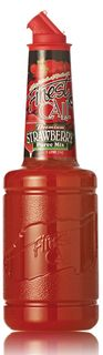 Finest Call Strawberry Puree 1lt