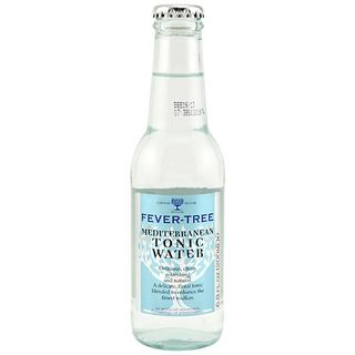 Fever-Tree MED Tonic Water 200mlx24