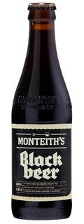 Monteiths Black Stubb 330ml-24