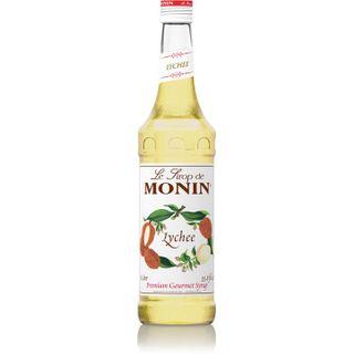 Monin Lychee Syrup 700ml