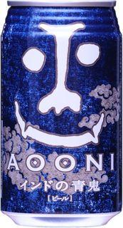 Yoho Indo No Aooni 350ml-24