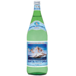 Santa Vittoria Spark M/water 1lt X12