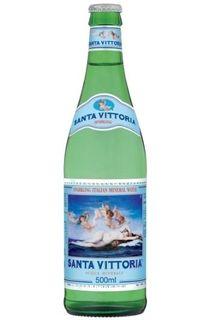Santa Vittoria Still Water 500ml x 24