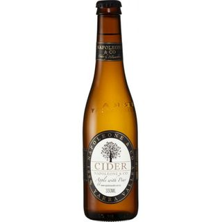 Napoleone & Co Pear Cider 330ml-24