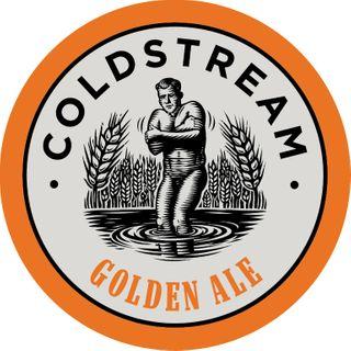 Coldstream Golden Ale 4.5% Keg