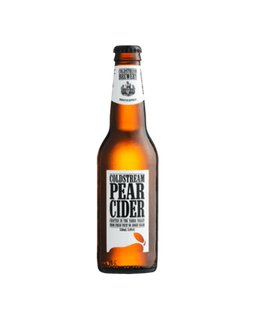 Coldstream Pear Cider 5% BTLS 330ml-24