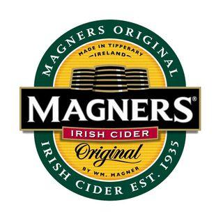 Magners Original Cider 50lt Keg