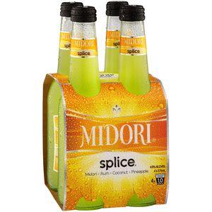 Midori Splice 275ml-24