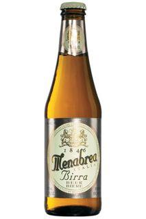 Menabrea Lager Beer 330ml-24