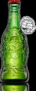 Lucky Beer 330ml-12