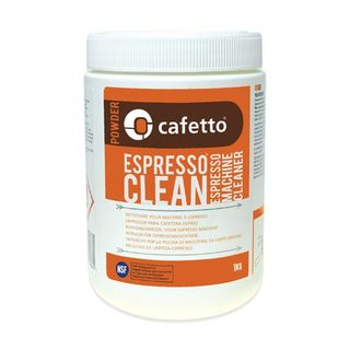 Cafetto Espresso Cleaner 1kg