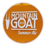 Mountain Goat Lager Ale 50l KEG