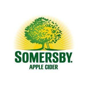 Somersby Cider Apple Keg 49.5lt