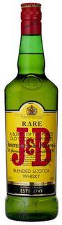 J & B Rare Scotch 700ml