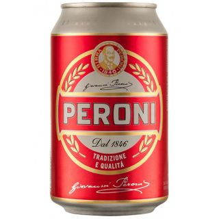 Peroni Red Cans 330ml-24