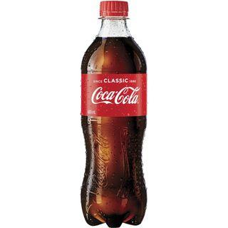 Coke 600ml X 24