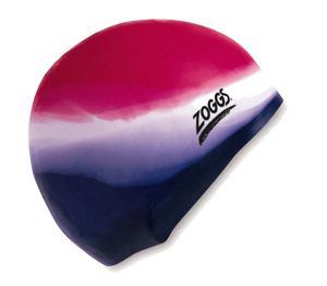 Multi Colour Silicone Cap
