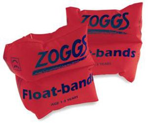 Float Bands 3-6 Yrs