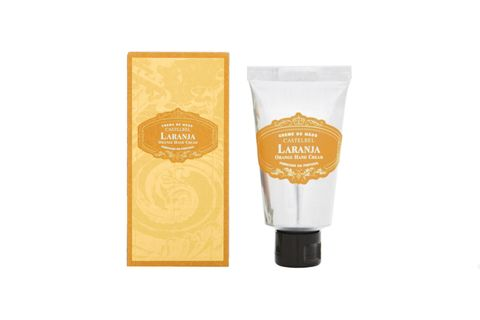 Castelbel Hand Cream Orange 75ml