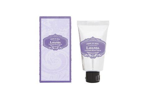 Castelbel Hand Cream Lavender 75ml