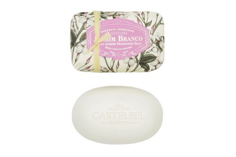 Castelbel Soap White Jasmine 150g