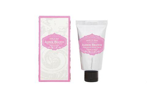 Castelbel Hand Cream White Jasmine 75ml