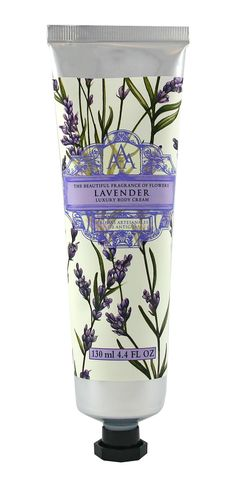 AAA Body Cream Lavender 130ml