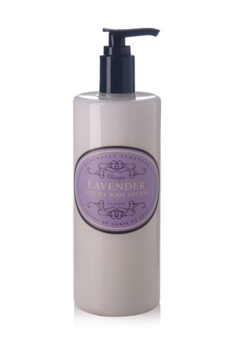 Nat Euro Body Lotion Lavender 500ml