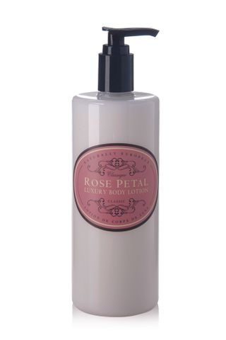 Nat Euro Body Lotion Rose Petal 500ml
