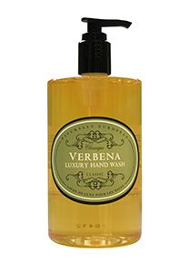 Naturally European Hand Wash Verbena 500ml