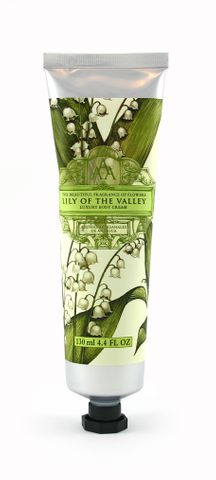 AAA Body Cream Lily Of The Valley 130ml