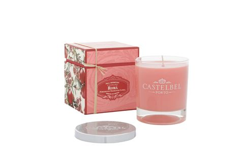 *Castelbel Candle Pomegranate