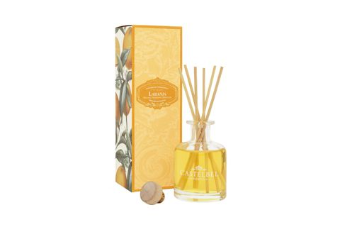 Castelbel Diffuser 100ml Orange
