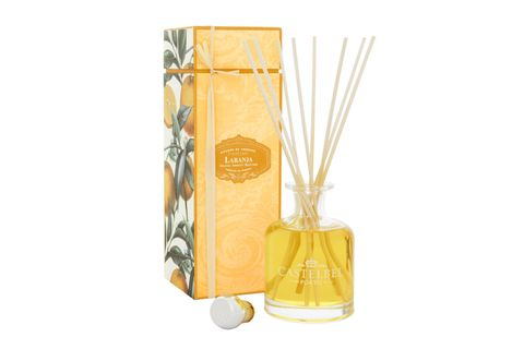 Castelbel Diffuser Orange 250ml