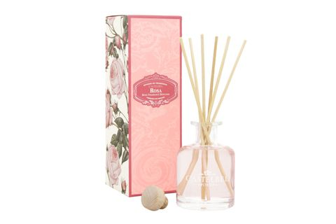 Castelbel Diffuser 100ml Rose