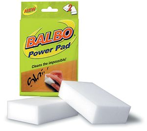 Balbo Power Pad 2 Pack x 6