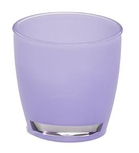 Creative Home Tumbler Oval Purple