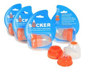 Sucker Bottle Converter