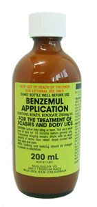 Benzemul Application 200ml