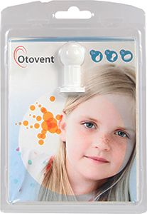 Otovent Treatment Kit (5) For Glue Ear